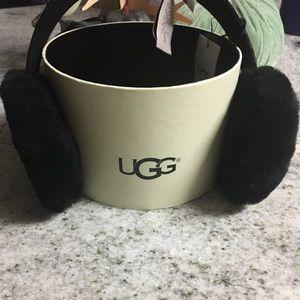 Brand new UGG ear muffs